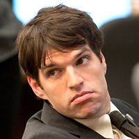 Jonah Ryan played by Timothy Simons