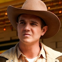 Deputy Dixon Lamb played by Taylor Handley