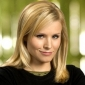 Veronica Mars played by Kristen Bell