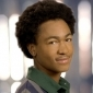 Wallace Fennel played by Percy Daggs III
