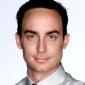 Josh Blair played by Wallace Langham