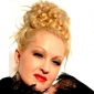 Cyndi Lauper played by Cyndi Lauper