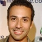 Howie Dorough played by howie_dorough