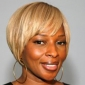 Mary J Blige played by mary_j_blige