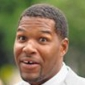 Michael Strahanplayed by Michael Strahan