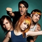 Paramore played by Paramore