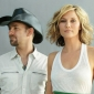 Sugarland played by Sugarland