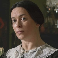 Mrs. Jenkins played by Eve Myles