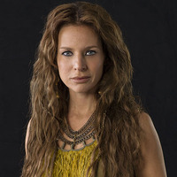 Siggy Haraldson played by Jessalyn Gilsig