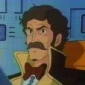 Coran played by Peter Cullen