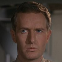 Lt. Comdr. Chip Morton played by Robert Dowdell