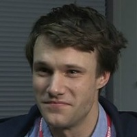 Will Humphries played by Hugh Skinner