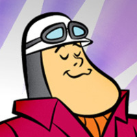 Peter Perfect Wacky Races