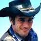 Cooper Smith played by Robert Fuller