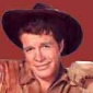 Flint McCullough played by Robert Horton
