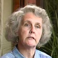 Diana Trentplayed by Stephanie Cole