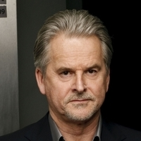 Detective Superintendent Peter Boyd played by Trevor Eve
