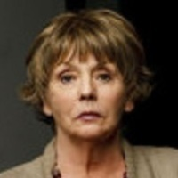 Dr. Grace Foley played by Sue Johnston