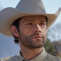Cordell Walker played by Jared Padalecki