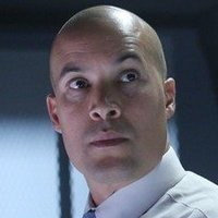 Larry James played by Coby Bell