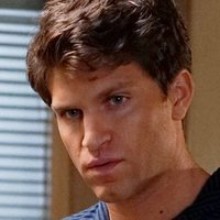 Liam Walker played by Keegan Allen