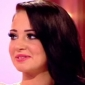 Tulisa - Guest Panelist played by Tulisa Contostavlos