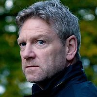 Kurt Wallander Wallander (UK)