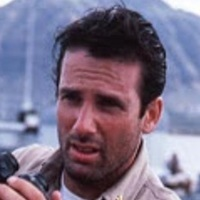 Byron Henry played by Hart Bochner