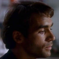 John Kincaid played by Adrian Paul