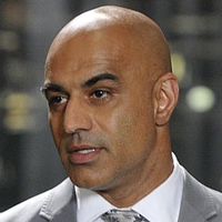 Adwin Kosan played by Faran Tahir
