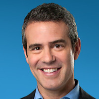 Andy Cohen Watch What Happens: Live
