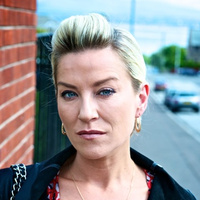 Carol Barry played by Zoe Lucker