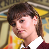 Lindsey James Waterloo Road (UK)