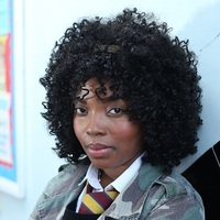 Shaznay Montrose played by Je'taime Morgan Hanley