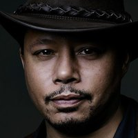 Sheriff Pope played by Terrence Howard