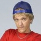 Daniel Sims played by Chris Lilley