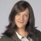 Ja'mie King played by Chris Lilley
