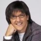 Ricky Wong played by Chris Lilley