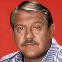 George Papadapolis played by Alex Karras