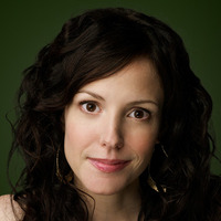 Nancy Botwin played by Mary-Louise Parker