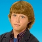 Chad Dylan Cooperplayed by Sterling Knight