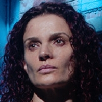 Bea Smith played by Danielle Cormack