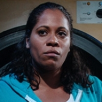 Doreen Anderson played by Shareena Clanton
