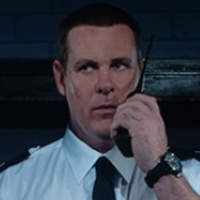 Matthew Fletcher played by Aaron Jeffery