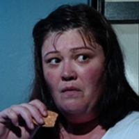 Sue 'Boomer' Jenkins played by Katrina Milosevic