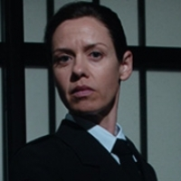 Vera Bennett played by Kate Atkinson