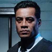 Will Jackson played by Robbie Magasiva