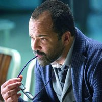 Bernard Lowe played by Jeffrey Wright