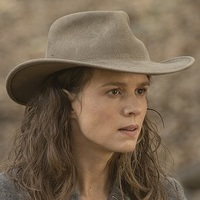 Emily played by Katja Herbers