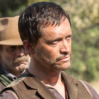 Lawrence played by Clifton Collins Jr.